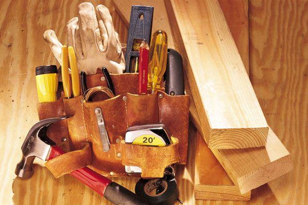 Фото инструментов для изготовления мебели