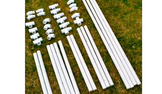 Трубы для стульев
