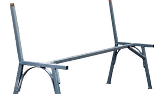Каркас скамейки