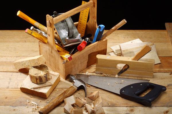 Фото инструменты