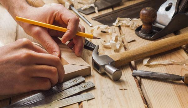 Фото инструментов для изготовления мебели из дерева