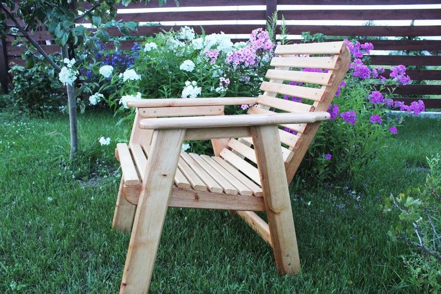 Особенности работы с древесиной