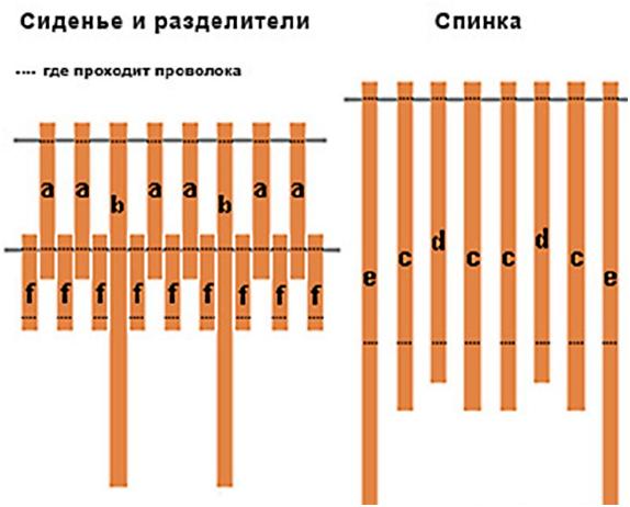 фото схема сборки стула стремянки ьрансформера