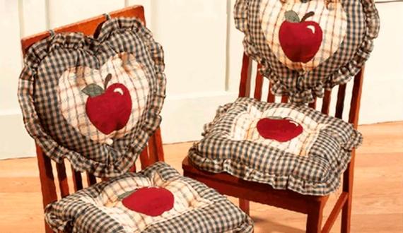 Сидушка стульев