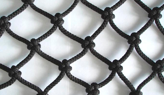 Треуголные узлы