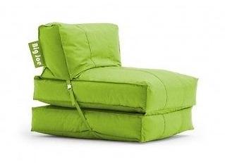 Необычное и простое кресло-кровать
