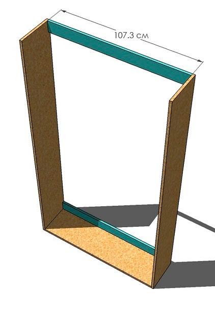Как сделать кровать-трансформер для малогабаритной квартиры своими руками