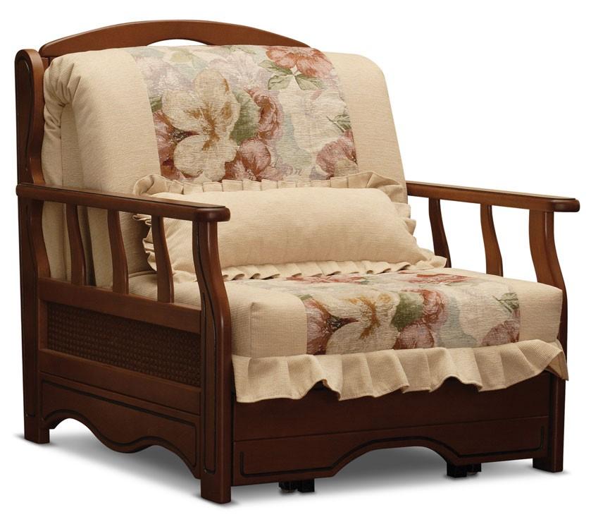 Почти классическая мебель