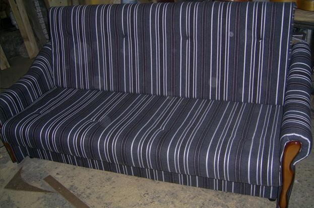 Как собрать диван-кровать своими руками