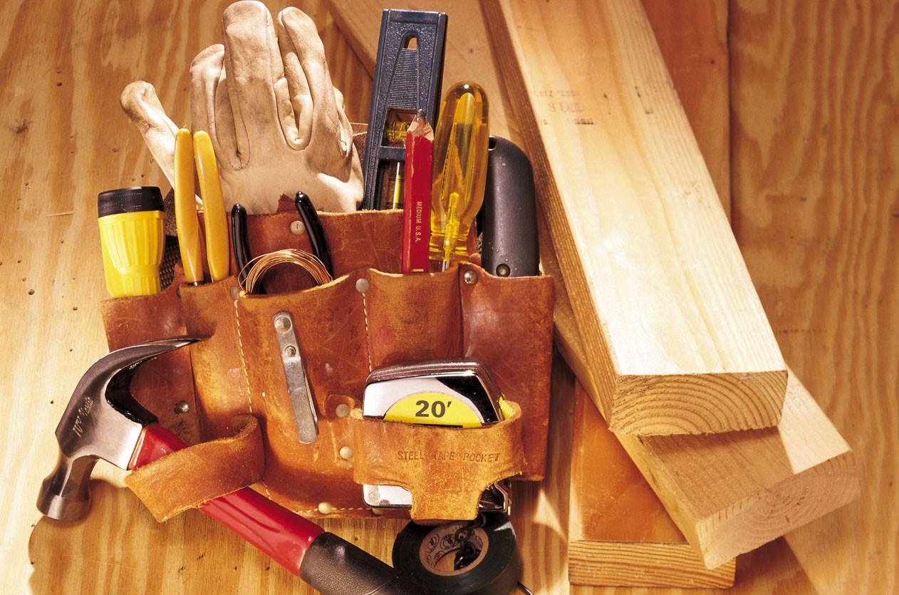 Выбираем инструменты