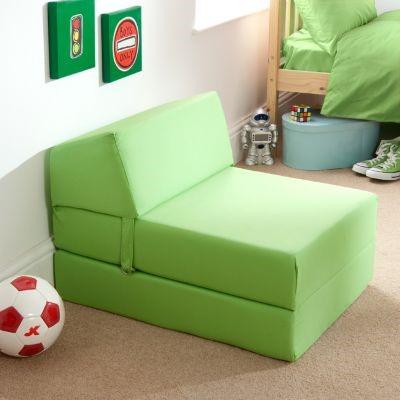 Какие кресла-кровати можно сделать своими руками?