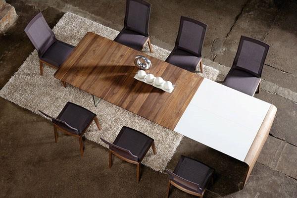 Как своими руками сделать практичный раздвижной стол
