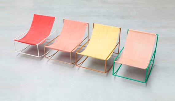 Кресла от дизайнера