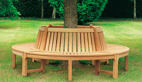 скамейка из металла и дерева своими руками идеи инструкции