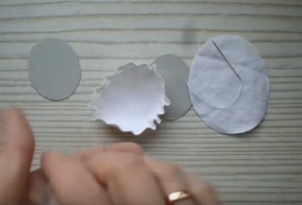 DIY - Красивые елочные украшения своими руками