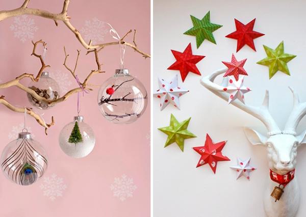 Как украсить комнату на Новый год 2019 своими руками: идеи оформления