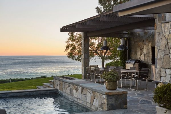 Самые роскошные дома голливудских звезд