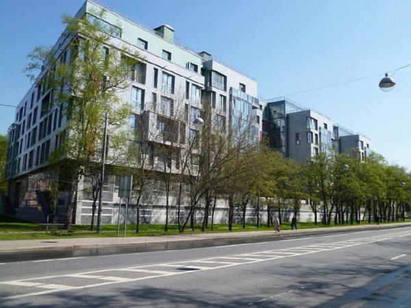 Где живут российские футболисты?