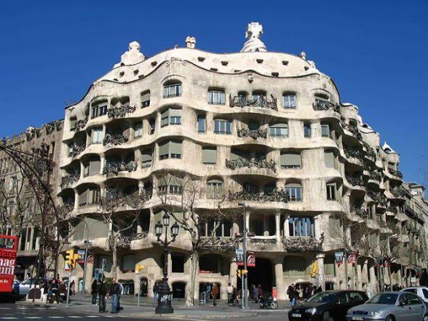 10 самых необычных зданий в мире