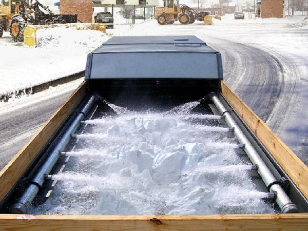 5 способов быстро почистить снег