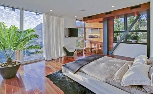 Шикарные особняки Джастина Бибера в Лос-Анджелесе