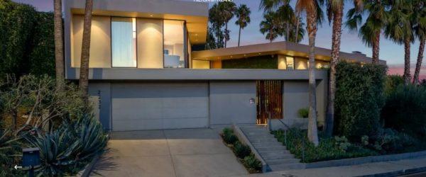 Технологичный дом Илона Маска