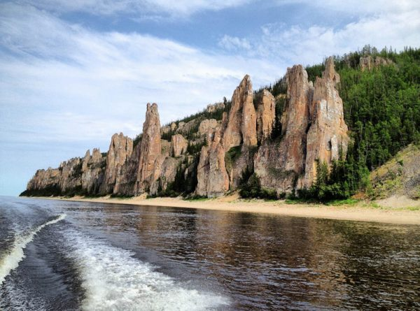 25 самых красивых объектов всемирного наследия Юнеско