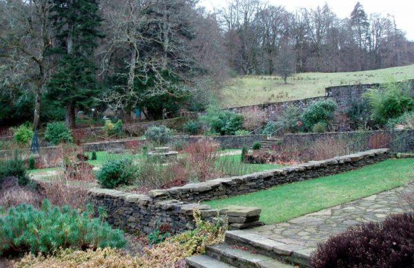 Шотландский замок Владимира Лисина