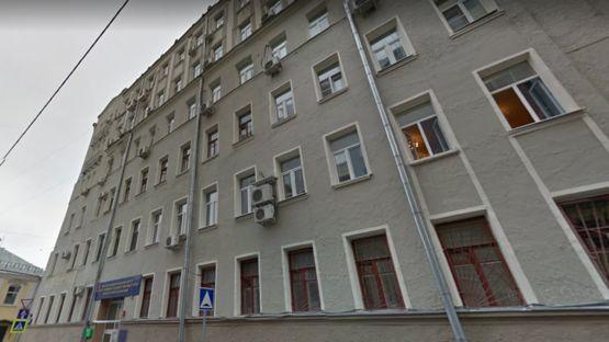 Собственность Алексея Улюкаева