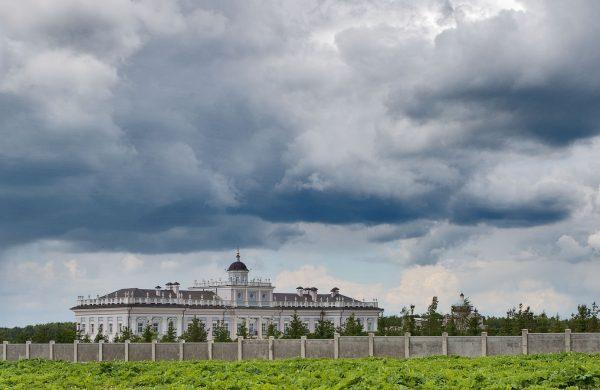 Шикарные дома Алексея Миллера