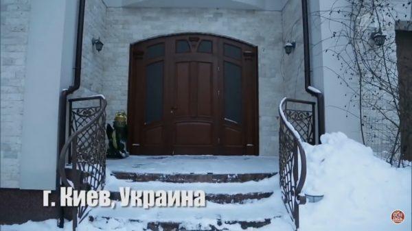 Где живет Светлана Лобода?