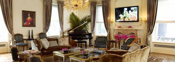 Дом игоря крутого в москве