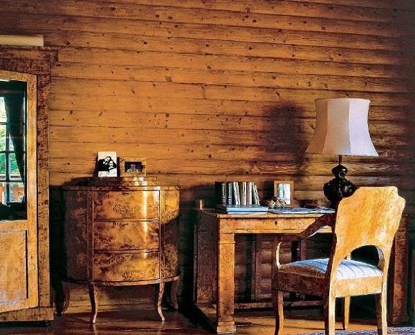 Родовое гнездо Андрея Кончаловского на Никулиной горе