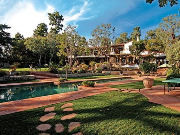 Дома и квартиры самого богатого человека в мире