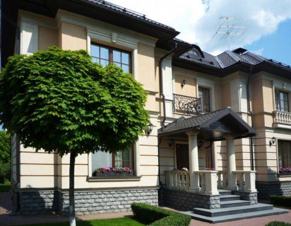 Как выглядят дома Евгения Петросяна