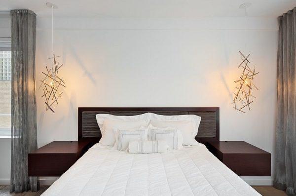 Модные акценты 2021 года в дизайне спальни