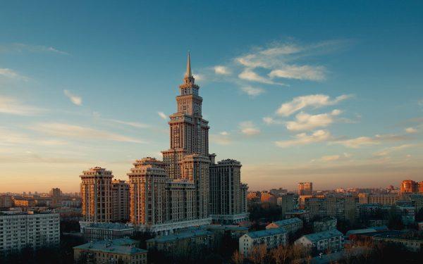 Как выглядит дом Александра Толмацкого?