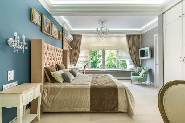 Как выглядит дом Татьяны Васильевой