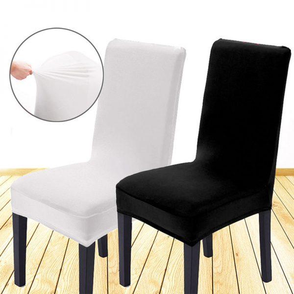 10 полезных лайфхаков для стульев