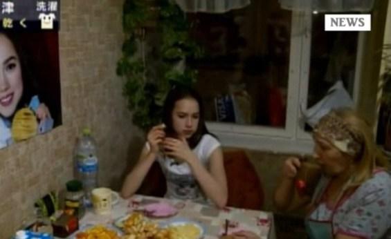 Как выглядит квартира Алины Загитовой