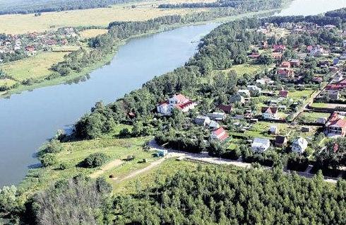 Как выглядит дом Никиты Преснякова и Красновой