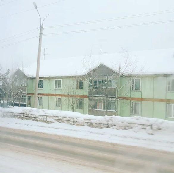 Шикарный дом Дарьи Домрачевой