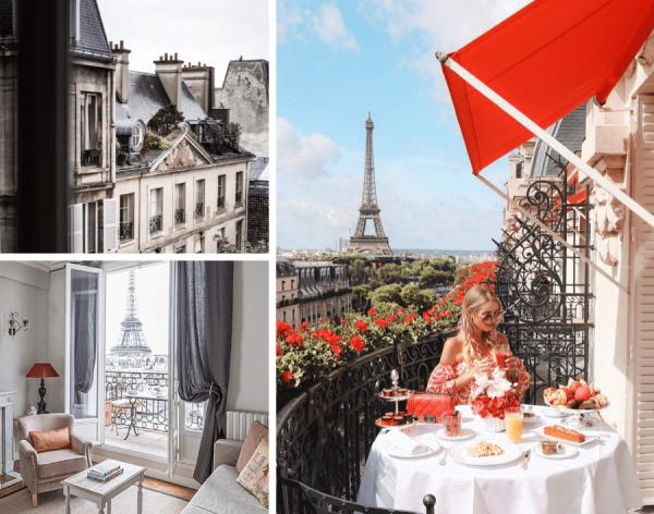 Особенности французского интерьера