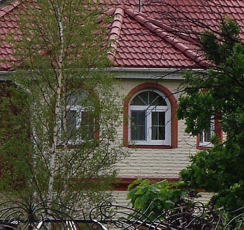 Как выглядит дом Юлии Тимошенко