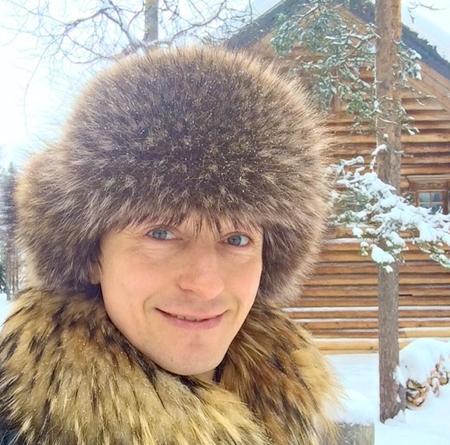 Где живет Сергей Безруков