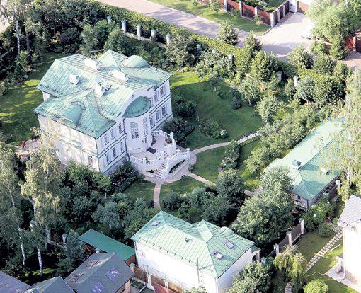 Где живет Леонид Якубович