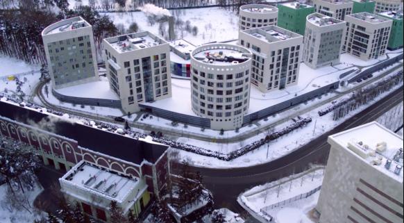 Роскошные дома вице-премьера Игоря Шувалова