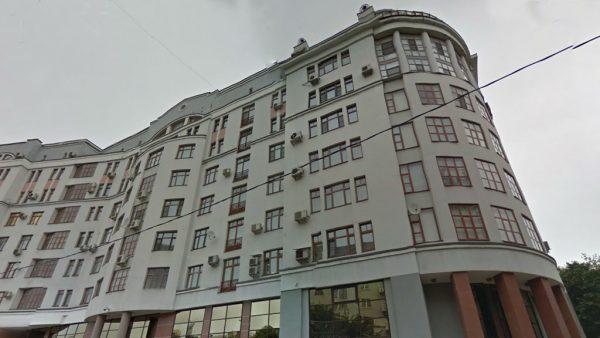 Как выглядят дома Собянина