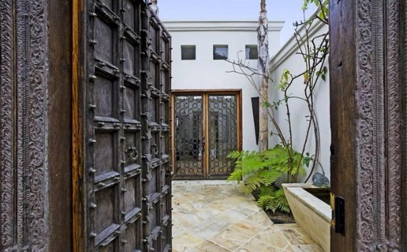 Как выглядит дом Пенелопы Круз и Хавьера Бардема