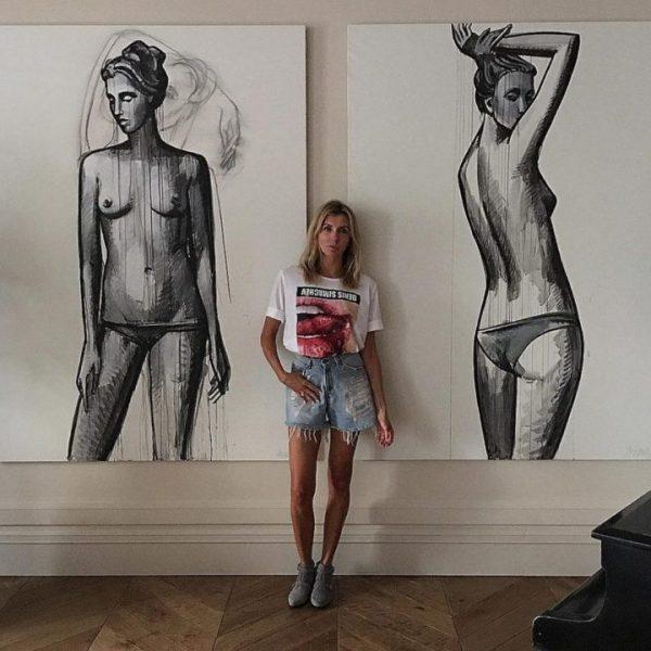 Где живет Светлана Бондарчук?